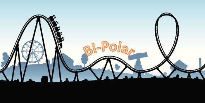bipolar roller coaster