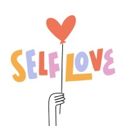 colorful-self-love-lettering_23-2148392637